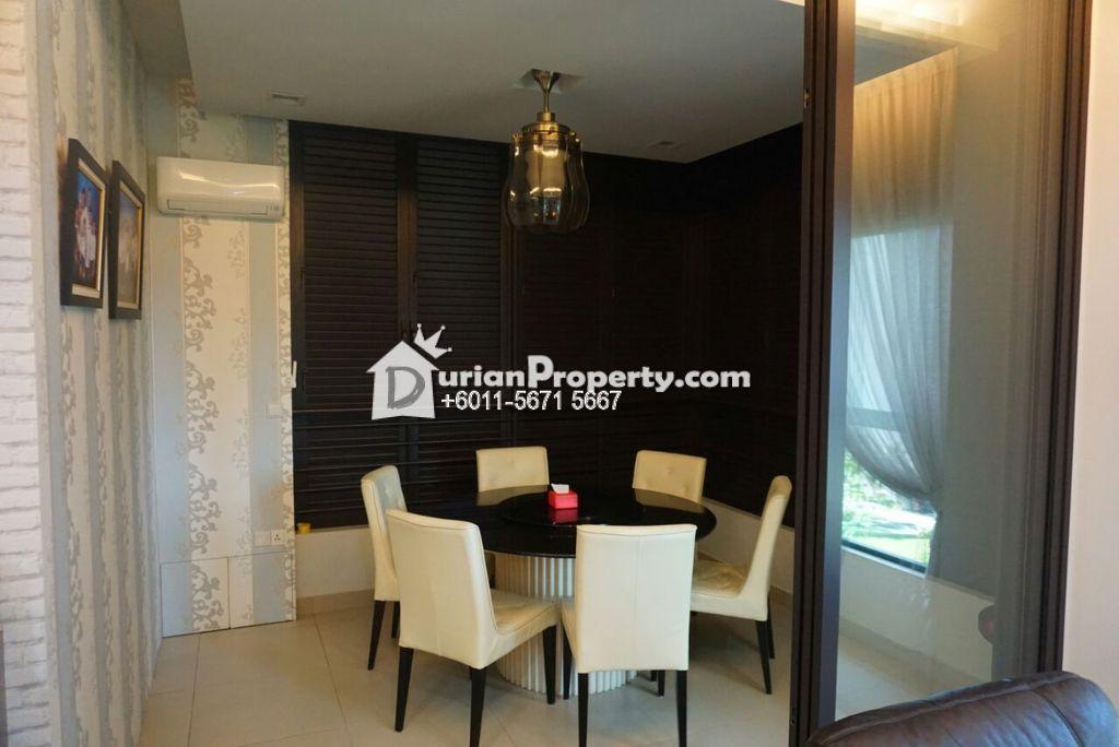 Condo For Rent at Five Stones, Petaling Jaya