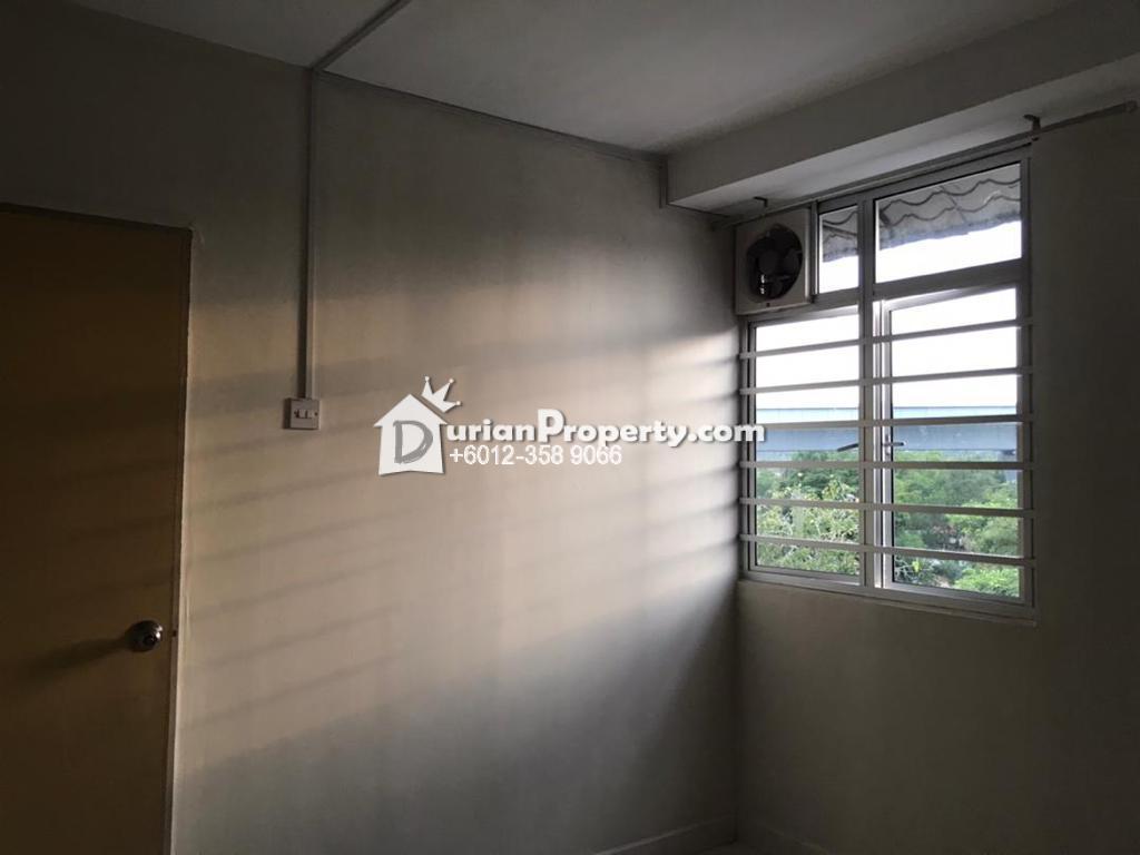 Apartment For Rent at Gugusan Matahari, Kota Damansara