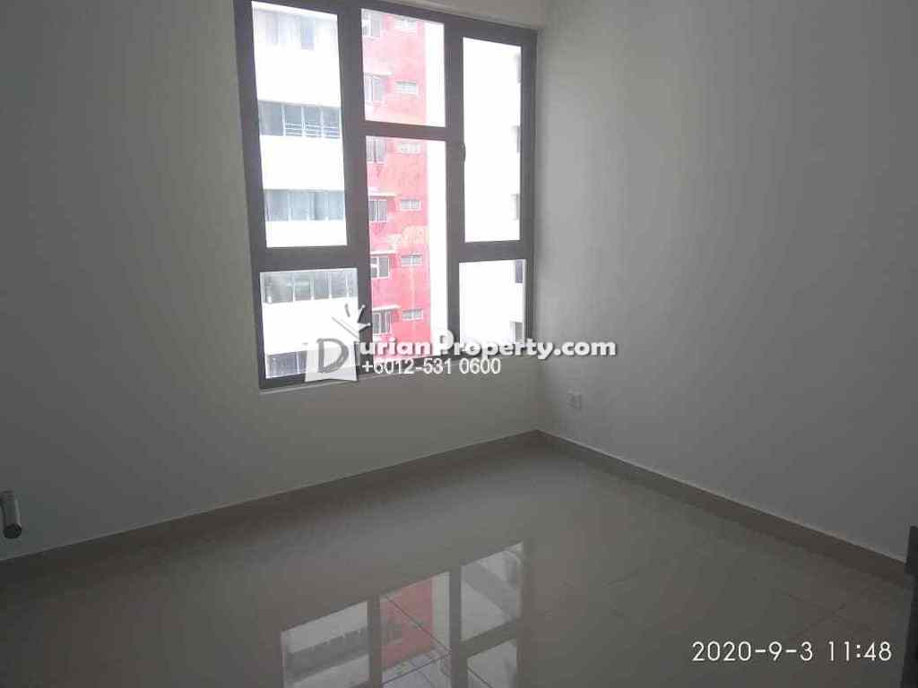 Apartment For Sale at Twinz Residences, Bandar Puchong Jaya