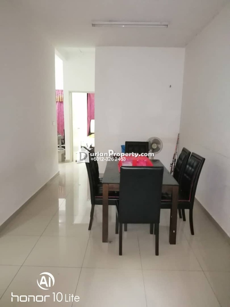 Terrace House For Sale at Nusari Aman 1, Bandar Sri Sendayan