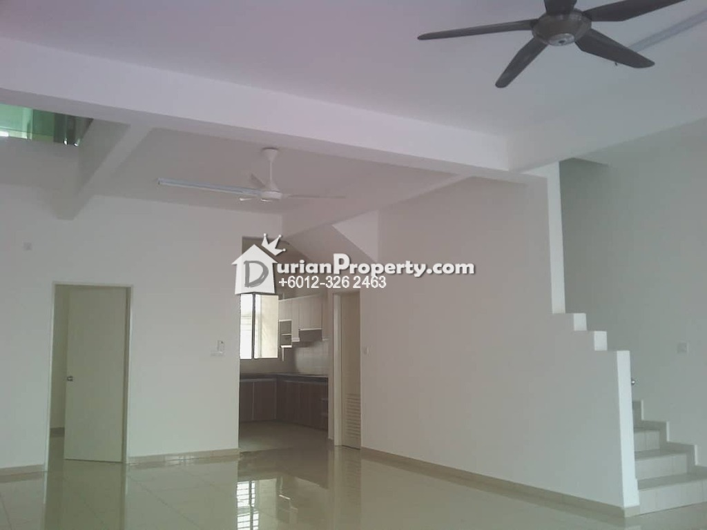 Terrace House For Sale at Nusari Aman 2, Bandar Sri Sendayan
