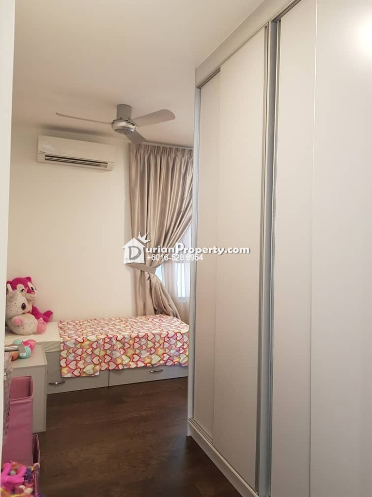 Condo For Rent at The Westside Two, Desa ParkCity