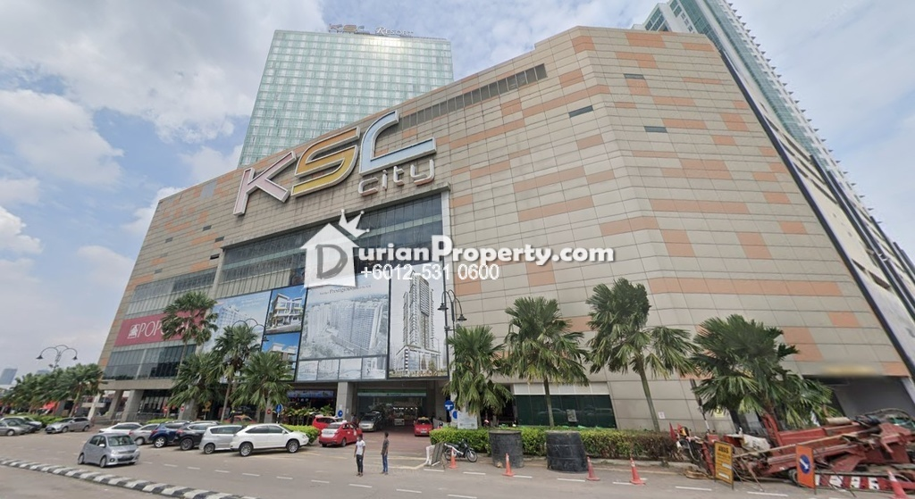 Apartment For Auction at Country Garden Danga Bay, Johor Bahru