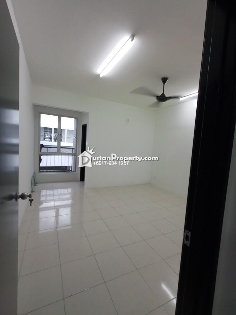 Condo For Sale at Puncak Hijauan, Taman Universiti
