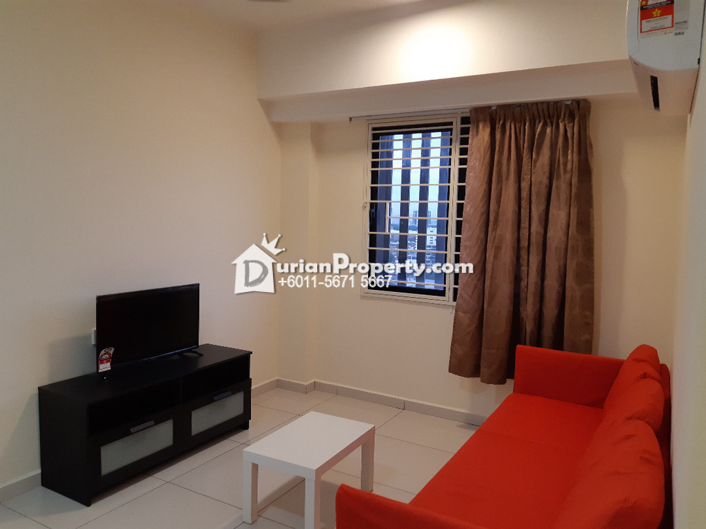 Condo For Rent at Avenue D'Vogue, Petaling Jaya