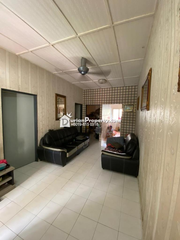 Terrace House For Sale at Taman Sri Tanjung, Semenyih