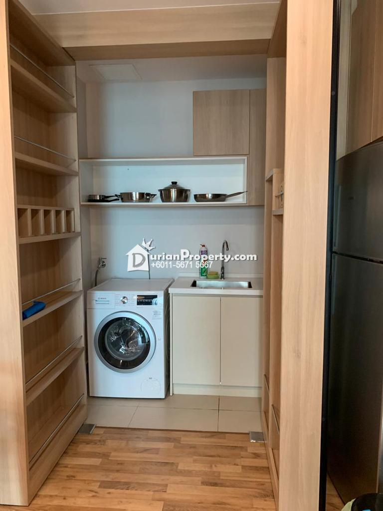 Condo For Rent at The Potpourri, Ara Damansara