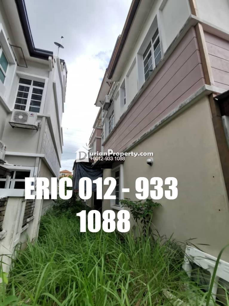 Bungalow House For Auction at Taman Pinggiran Putra, Bandar Putra Permai