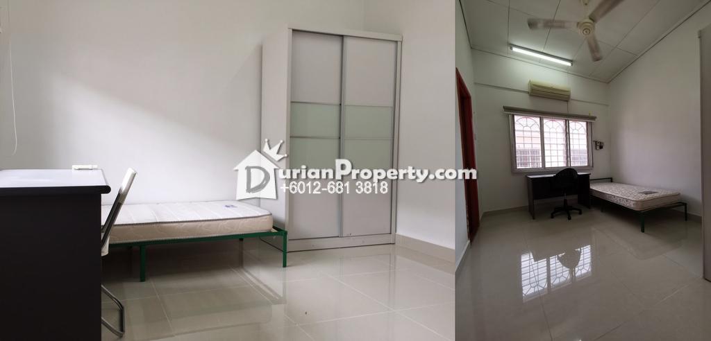 Serviced Residence Room for Rent at Sunway Geo Residences, Bandar Sunway