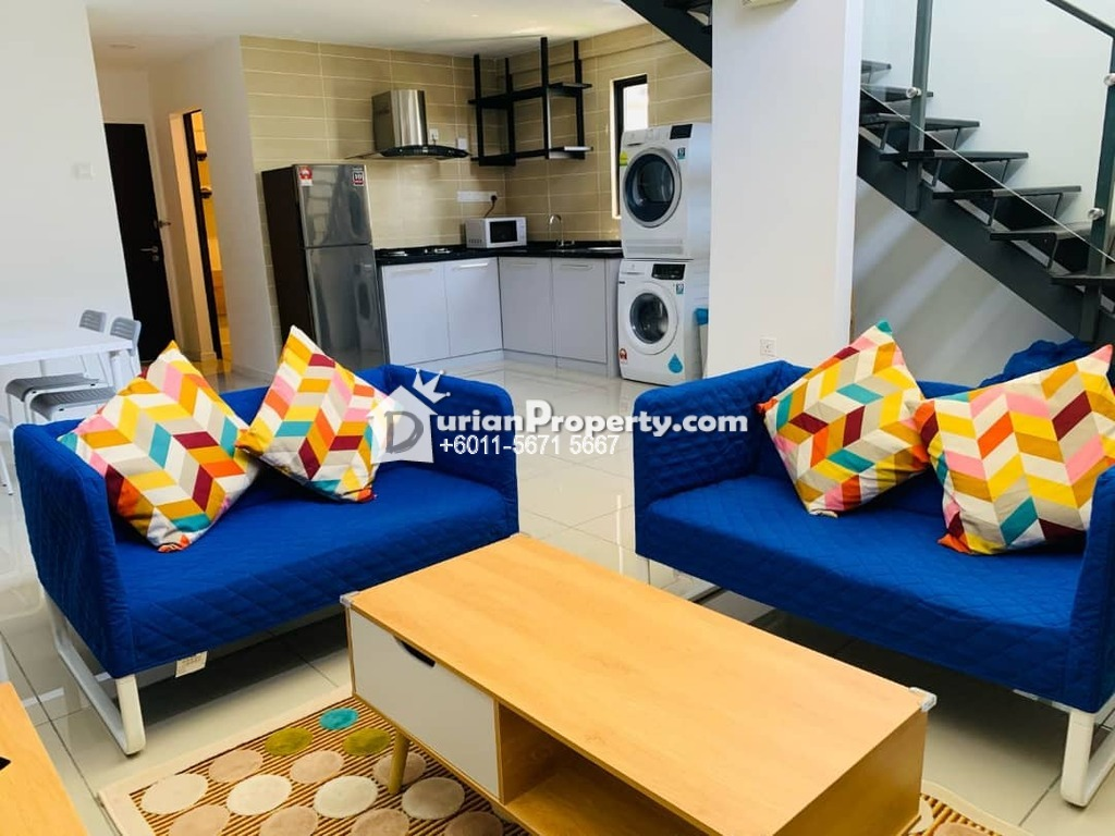 Condo For Rent at D'Latour, Bandar Sunway