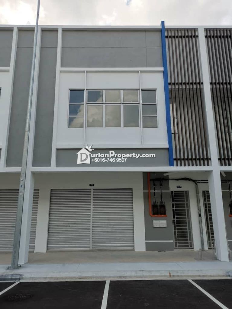 Shop For Rent at Bandar Indahpura, Kulai