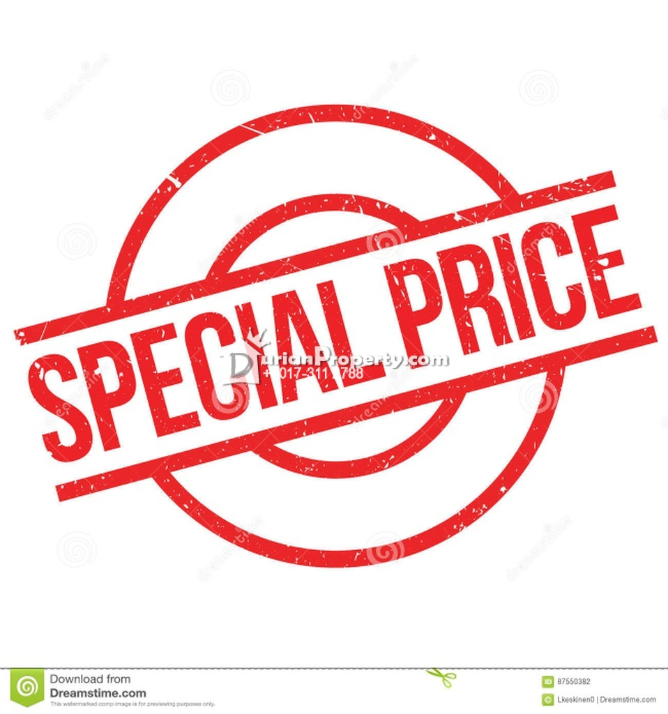 Condo For Sale at HighPark Suites, Kelana Jaya