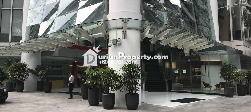 Office For Rent at Menara KL33, Kuala Lumpur