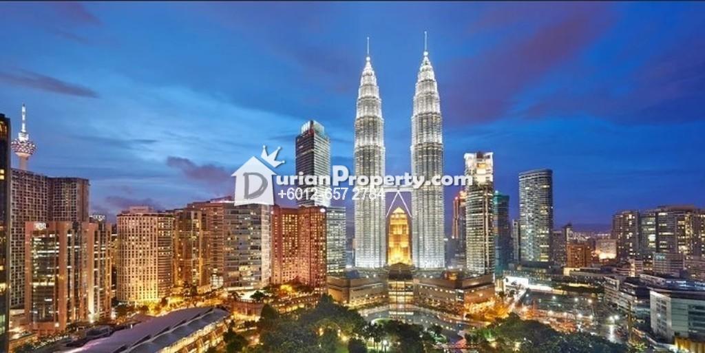 Apartment For Sale at Bangsar Hill, Bangsar