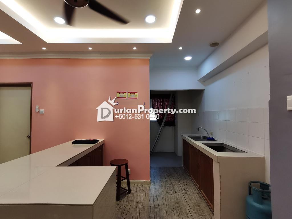 Apartment For Sale at Suri Puteri, Section 20