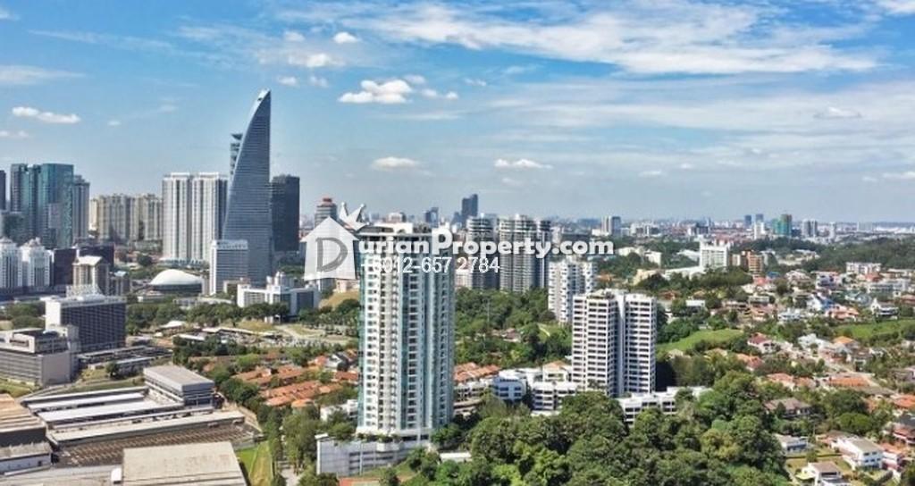 Condo For Sale at Bukit Bangsar, Bangsar