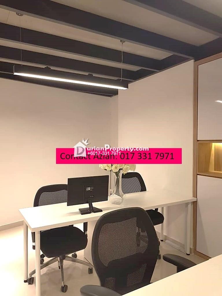Office For Rent at Millennium Square, Petaling Jaya