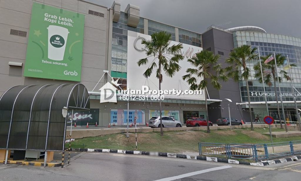 Apartment For Auction at Arte S, Bukit Gambier