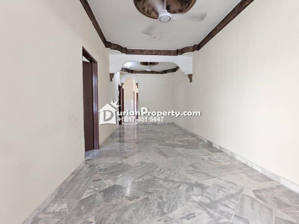 Terrace House For Sale at Section 32, Shah Alam