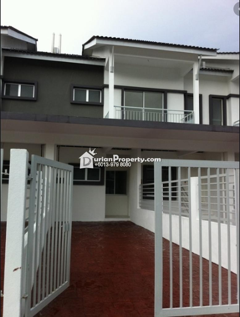 Townhouse For Sale at Taman Putra Perdana, Puchong