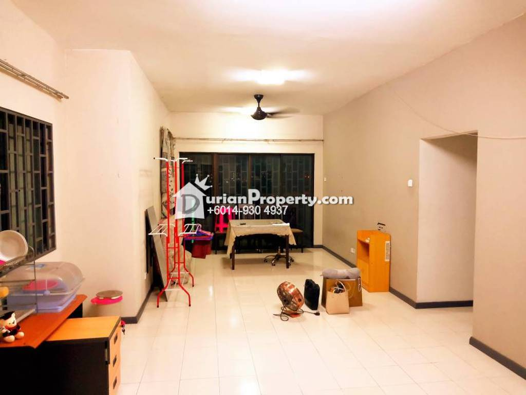 Condo For Sale at Puri Aiyu, Shah Alam