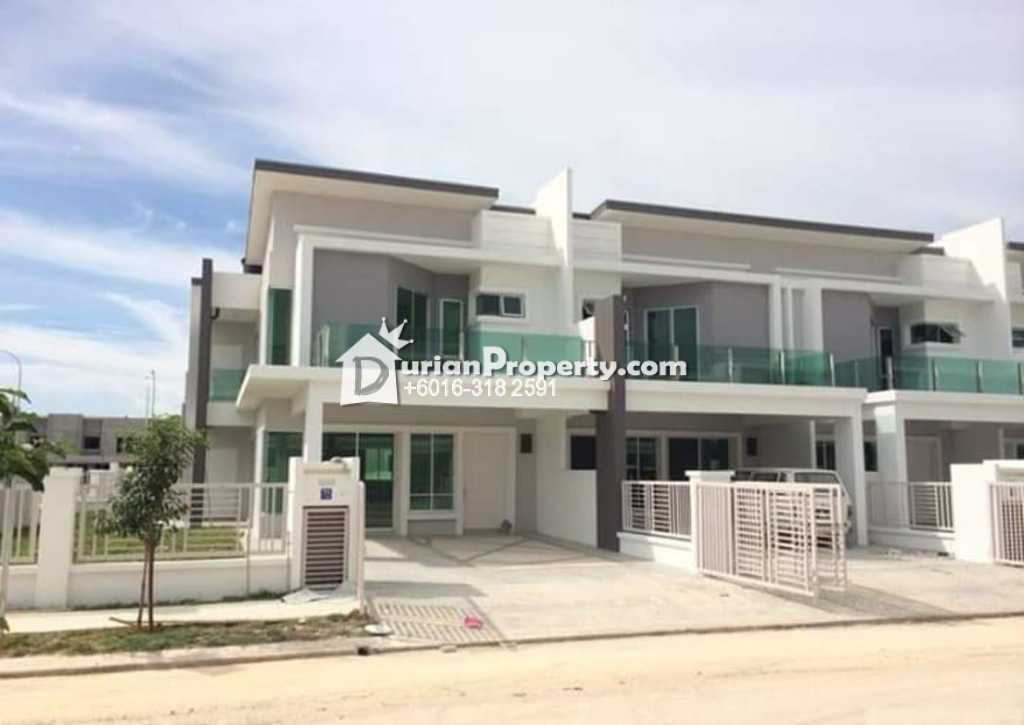 Terrace House For Sale at BP10, Bandar Bukit Puchong