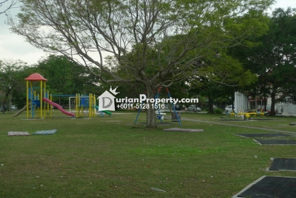 Semi D For Sale at Taman Putra Perdana, Puchong
