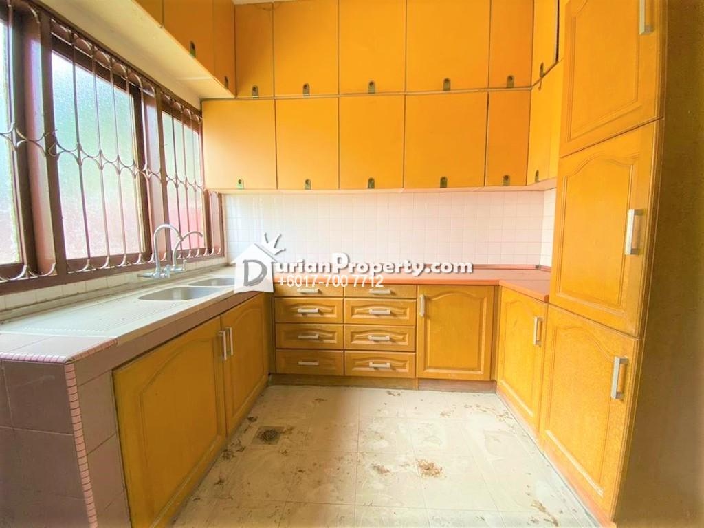 Terrace House For Sale at Taman Sri Reko, Kajang