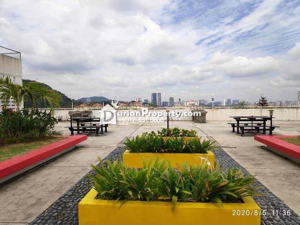 Condo For Sale at Monte Bayu, Cheras