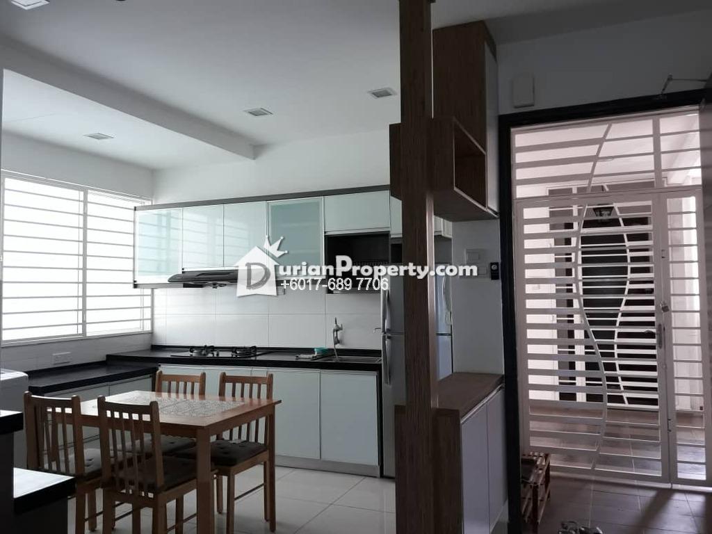 Condo For Rent at Zenith Residences, Kelana Jaya