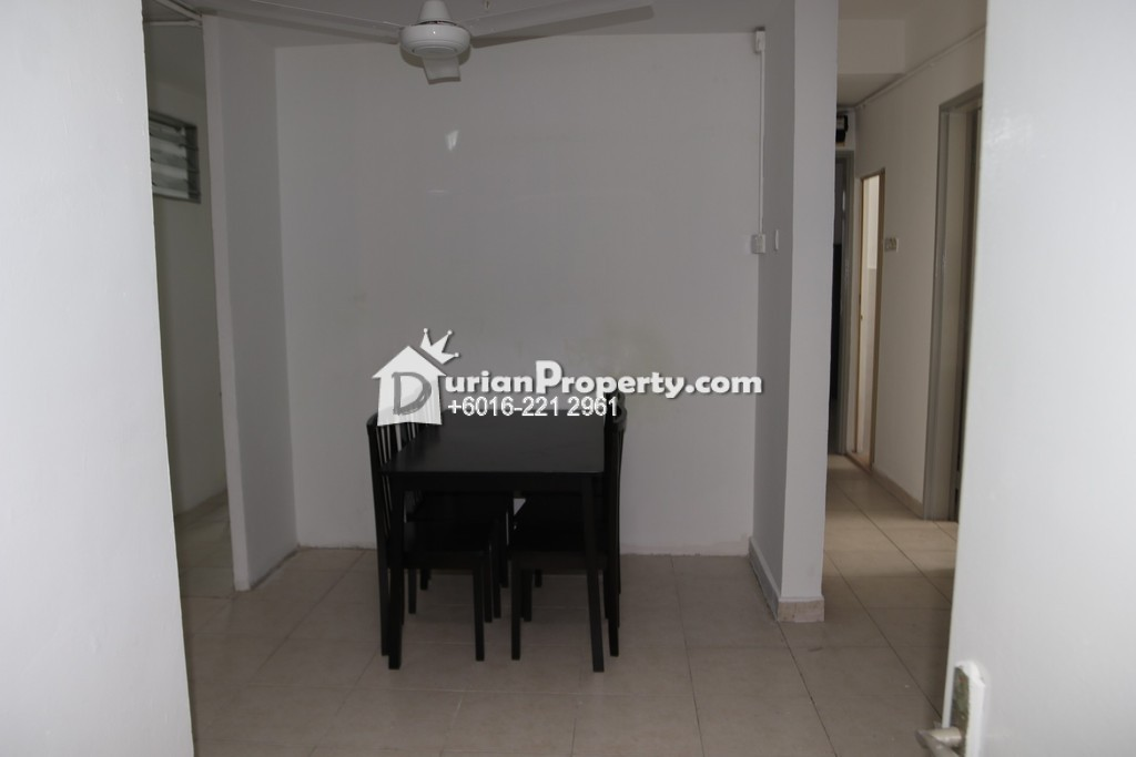 Apartment Room for Rent at Cyberia SmartHomes, Cyberjaya