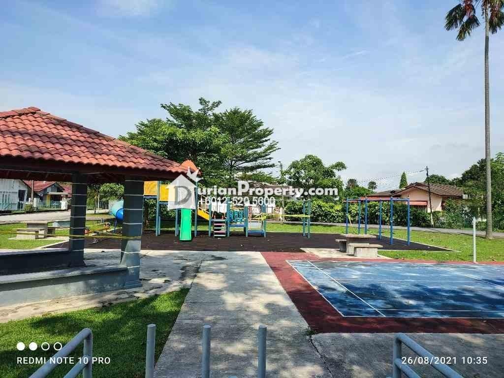 Semi D For Auction at Taman Kanagapuram, Petaling Jaya
