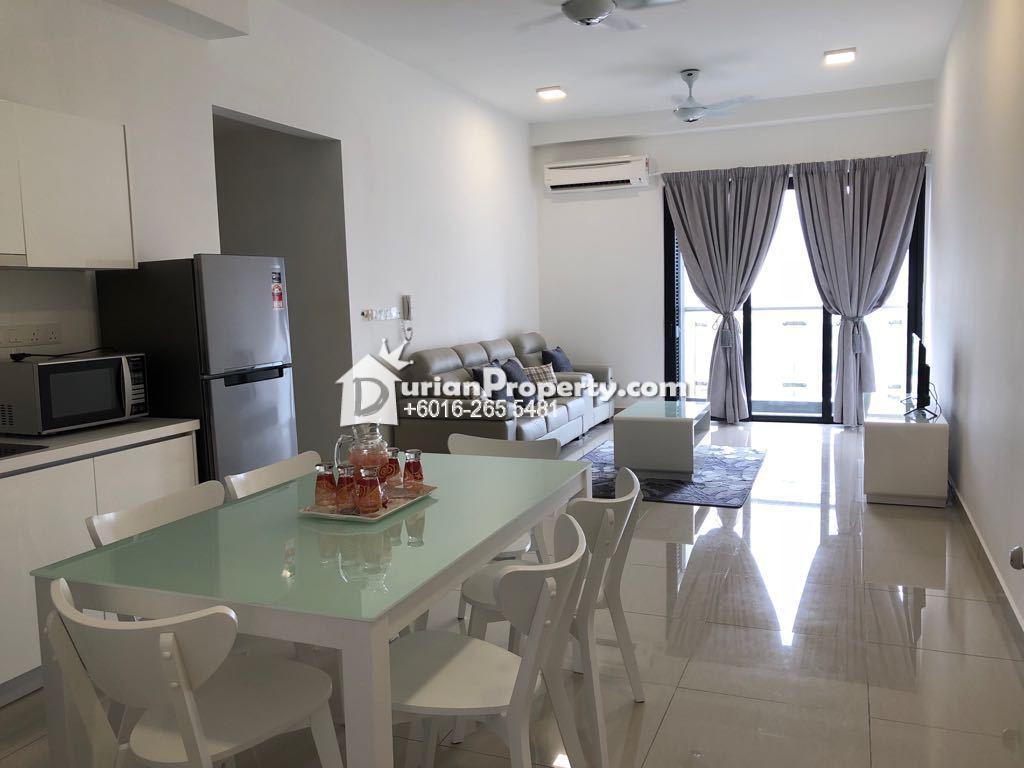 Condo For Rent at Glomac Centro, Bandar Utama