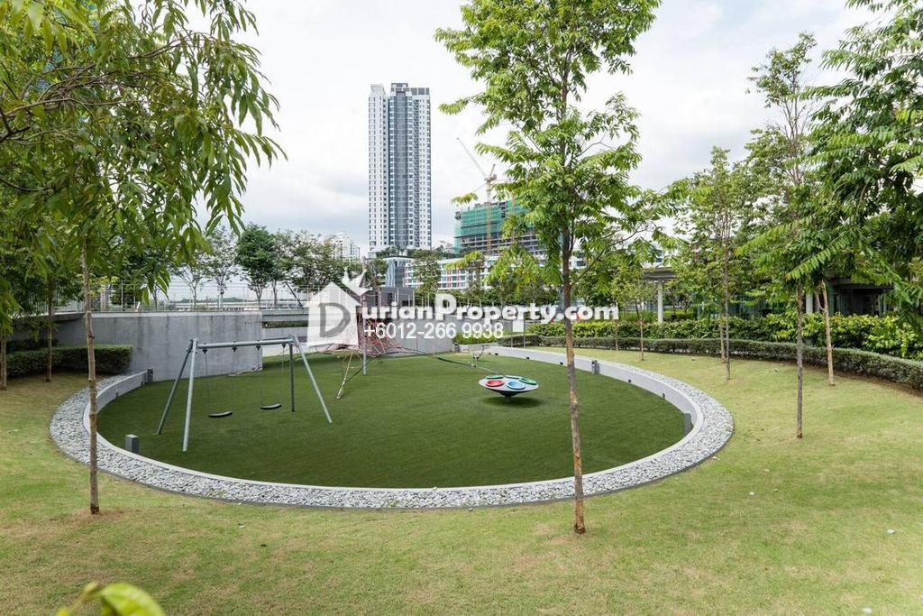 Condo For Sale at Sunway Geo Residences, Bandar Sunway