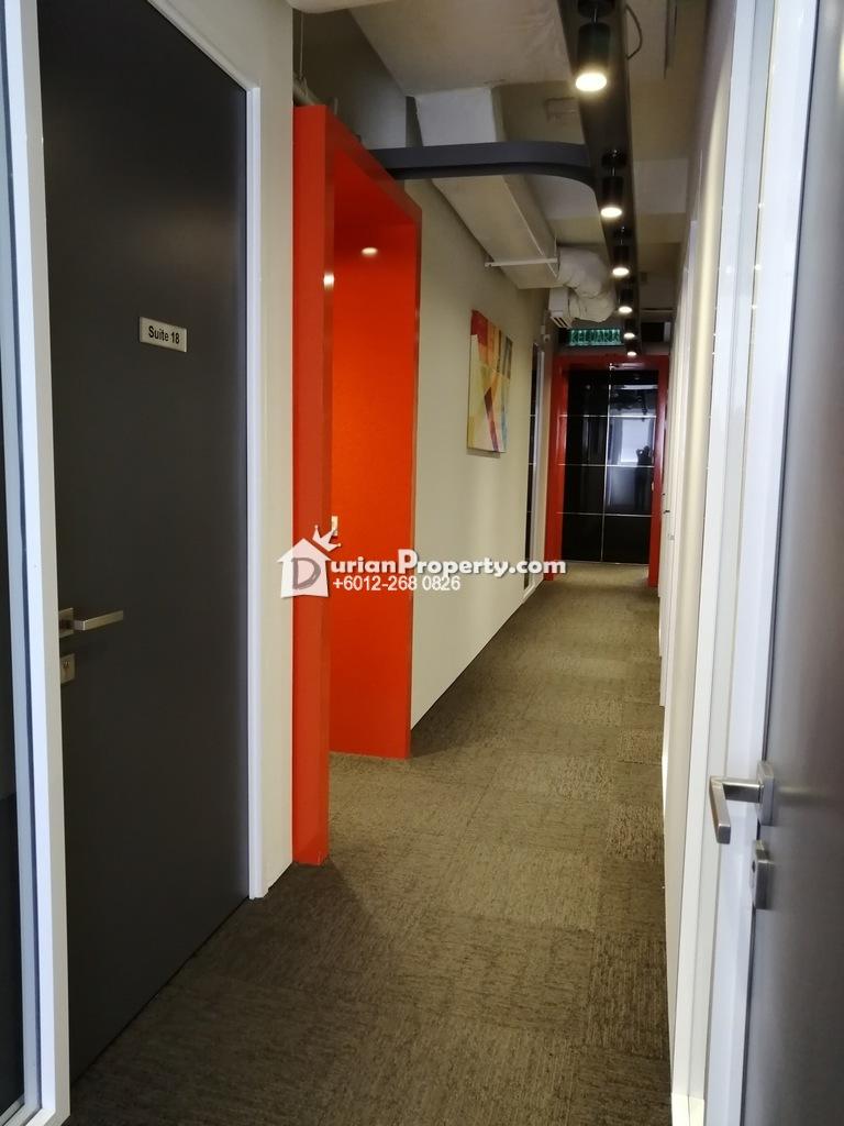 Office For Rent at One Mont Kiara, Mont Kiara
