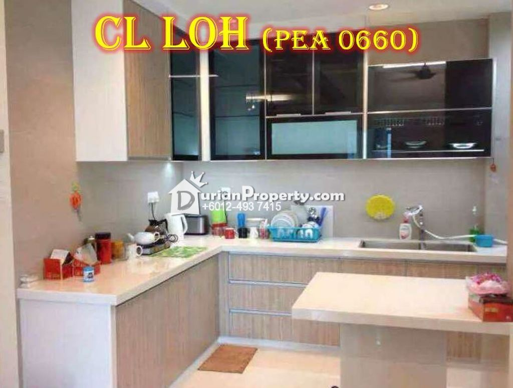 Condo For Sale at BL Avenue, Farlim