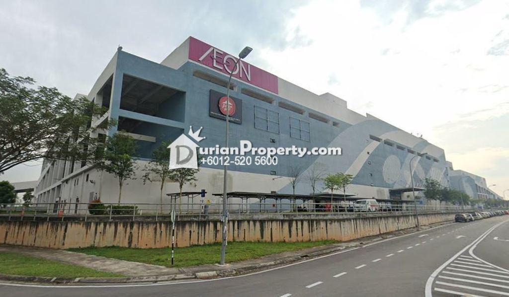 Terrace House For Auction at Bandar Dato Onn, Johor Bahru