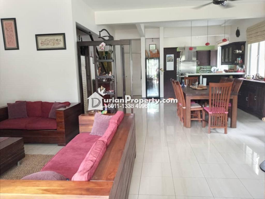 Terrace House For Sale at Adora, Desa ParkCity