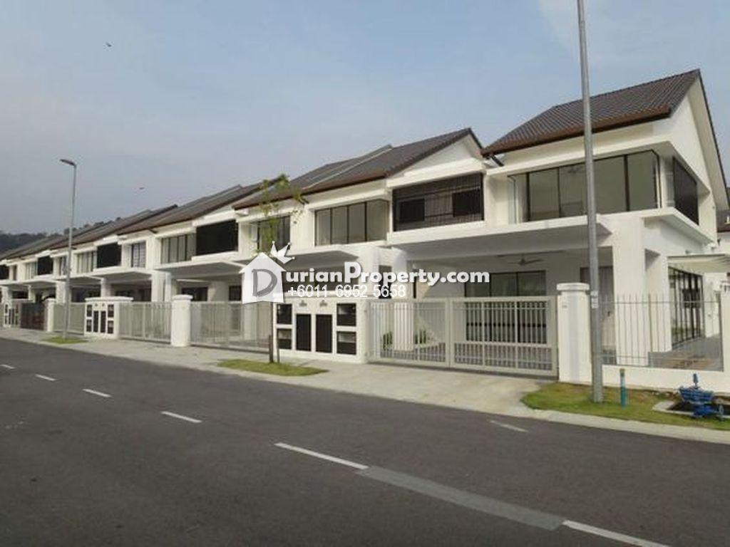 Terrace House For Sale at City Park Seremban 2, Seremban
