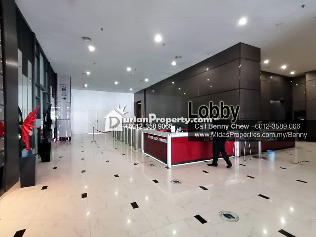 Retail Space For Rent at Section 51A, Petaling Jaya