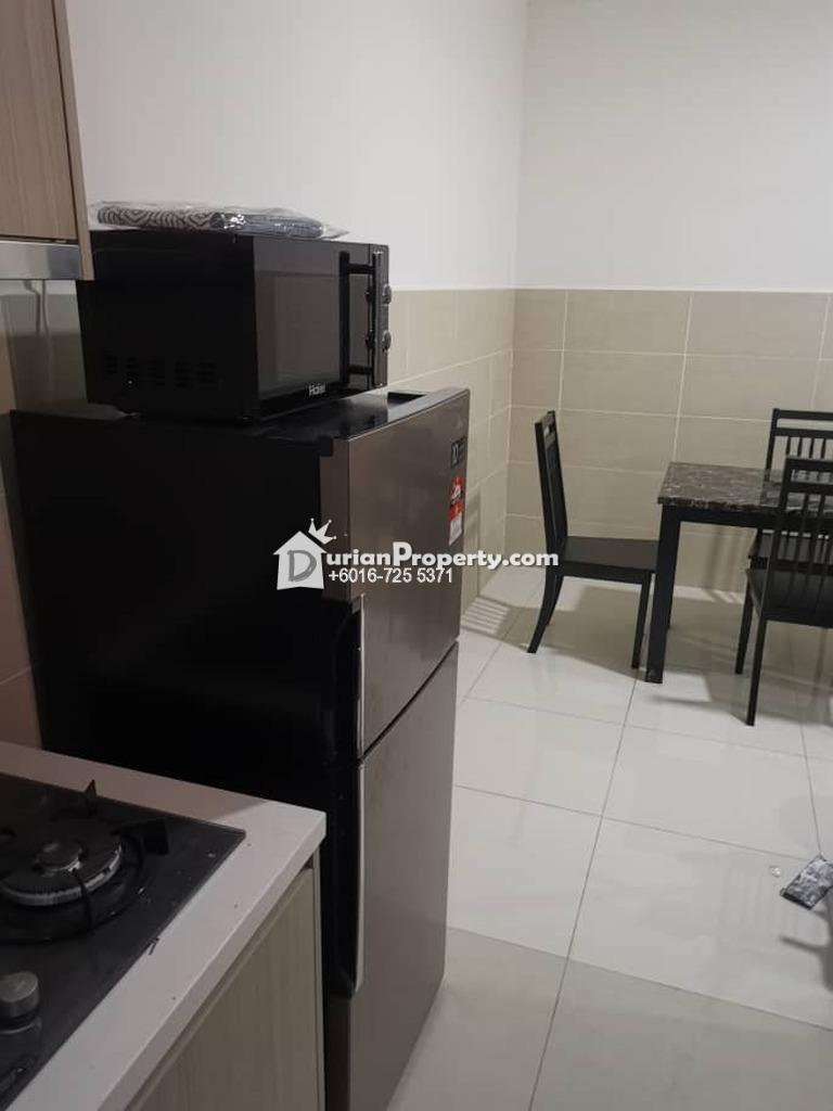 Condo Room for Rent at Botanika, Johor Bahru