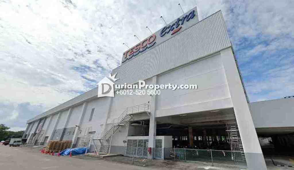 Semi D For Auction at Taman Sutera Prima, Seberang Perai