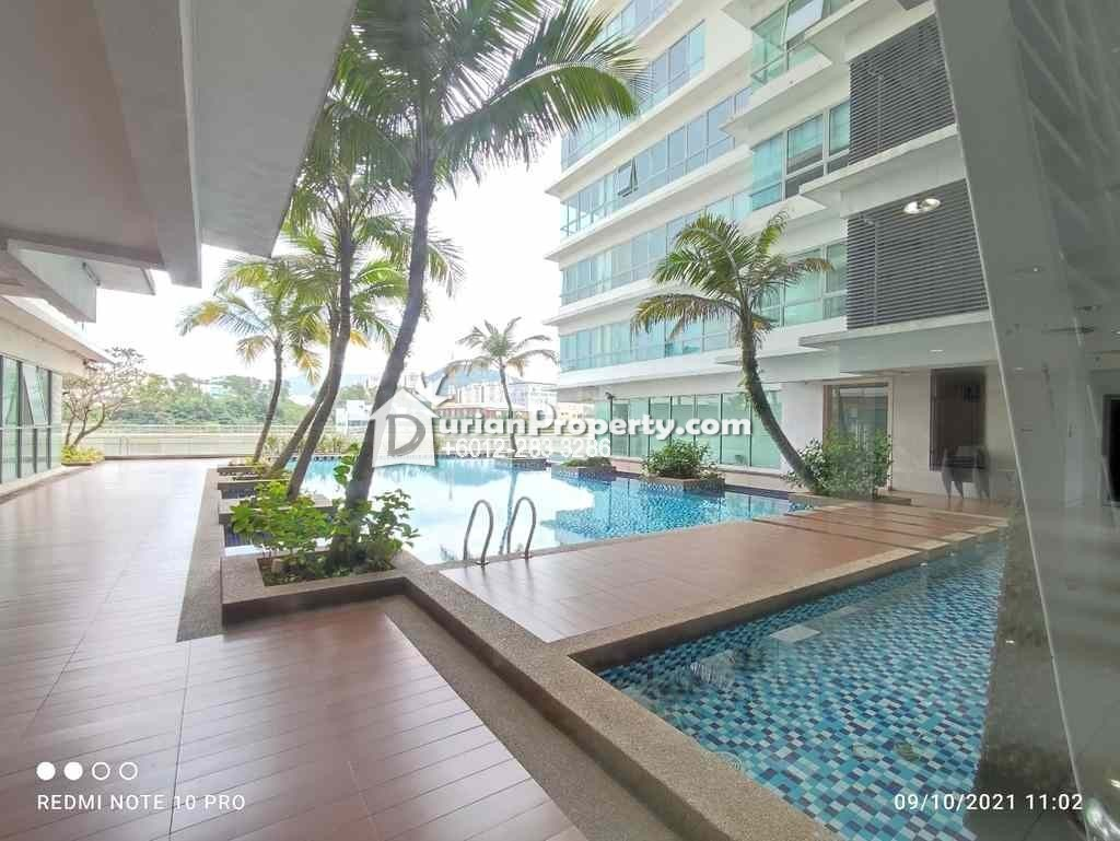 Office For Auction at 8trium, Bandar Sri Damansara
