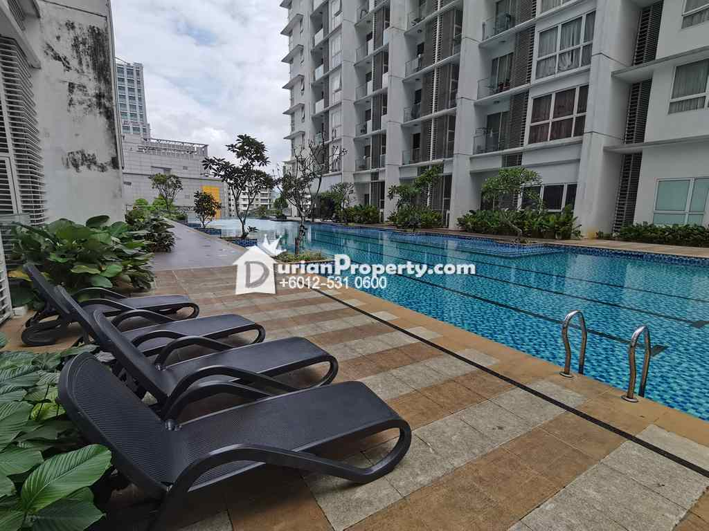 Apartment For Sale at M Suites, Ampang