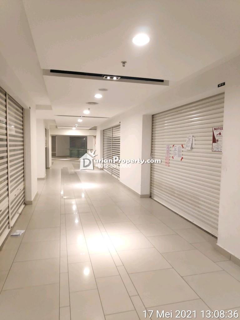 Shop For Auction at Nusajaya, Johor Bahru