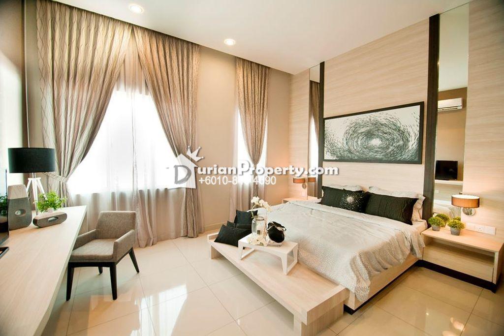 Terrace House For Sale at Bandar Bukit Puchong 2, Puchong