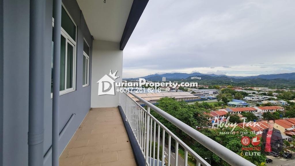 Condo For Sale at Kondominium Ria, Kota Kinabalu