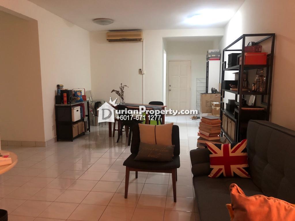 Condo Room for Rent at Puncak Seri Kelana, Ara Damansara