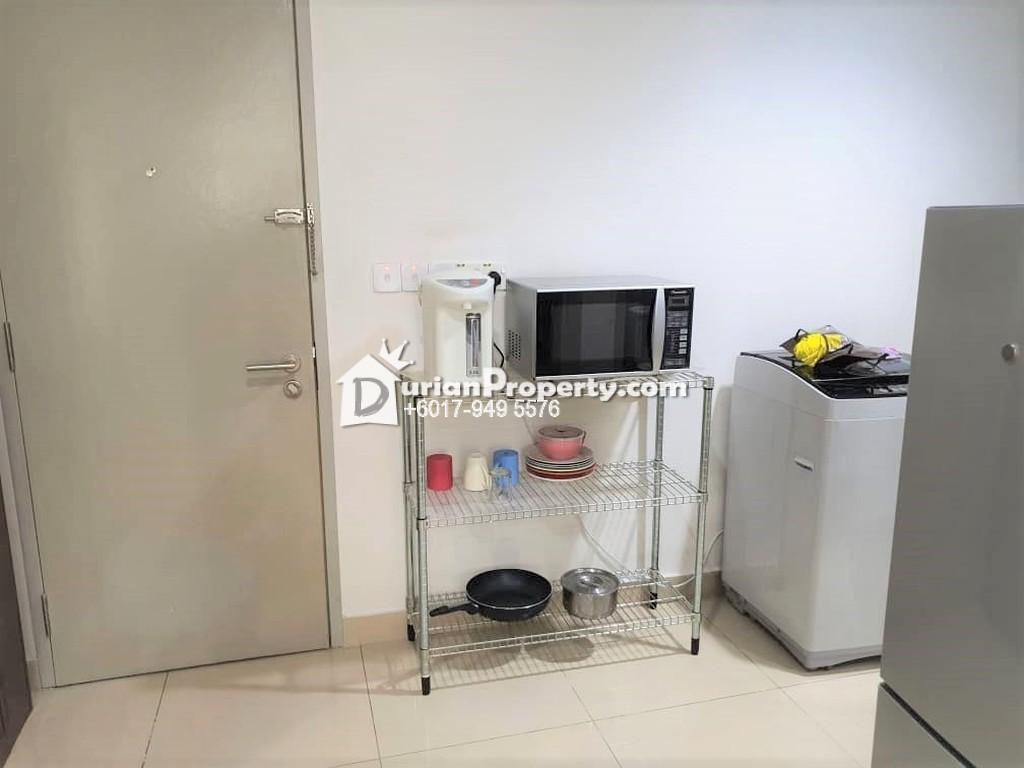 Condo For Rent at First Subang, Subang Jaya