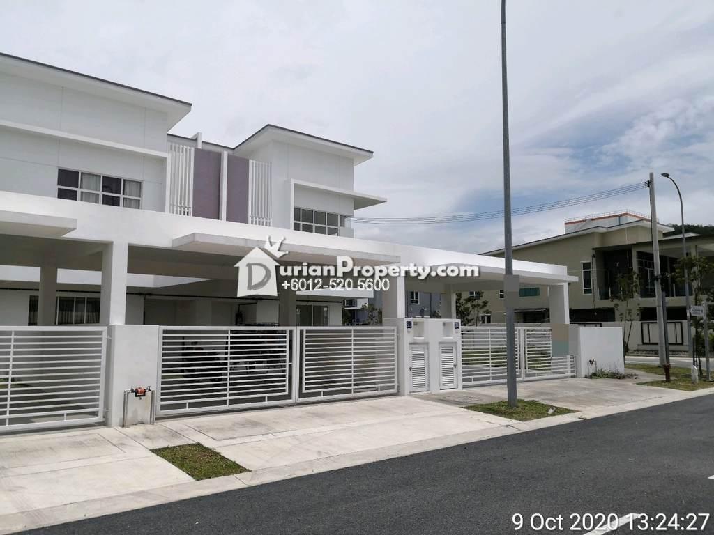 Terrace House For Auction at Suriaman, Bandar Sri Sendayan